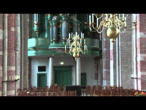 Netherlands Overijssel Deventer Grote- of Lebuïnuskerk Nederland UNESCO monument