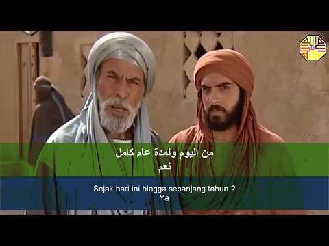 Drama Bahasa Arab Asli