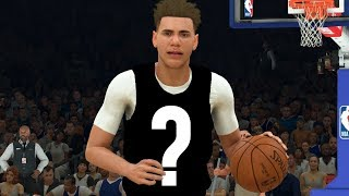 NBA 2K20 LaMelo Ball My Career Ep. 2 - NBA Draft and NBA Debut!