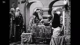 История российского кино от рождения до революции