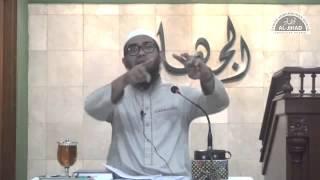 kejujuran kisah kaab bin malik dr abu hanif