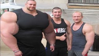 5 people who died for bodybuilding