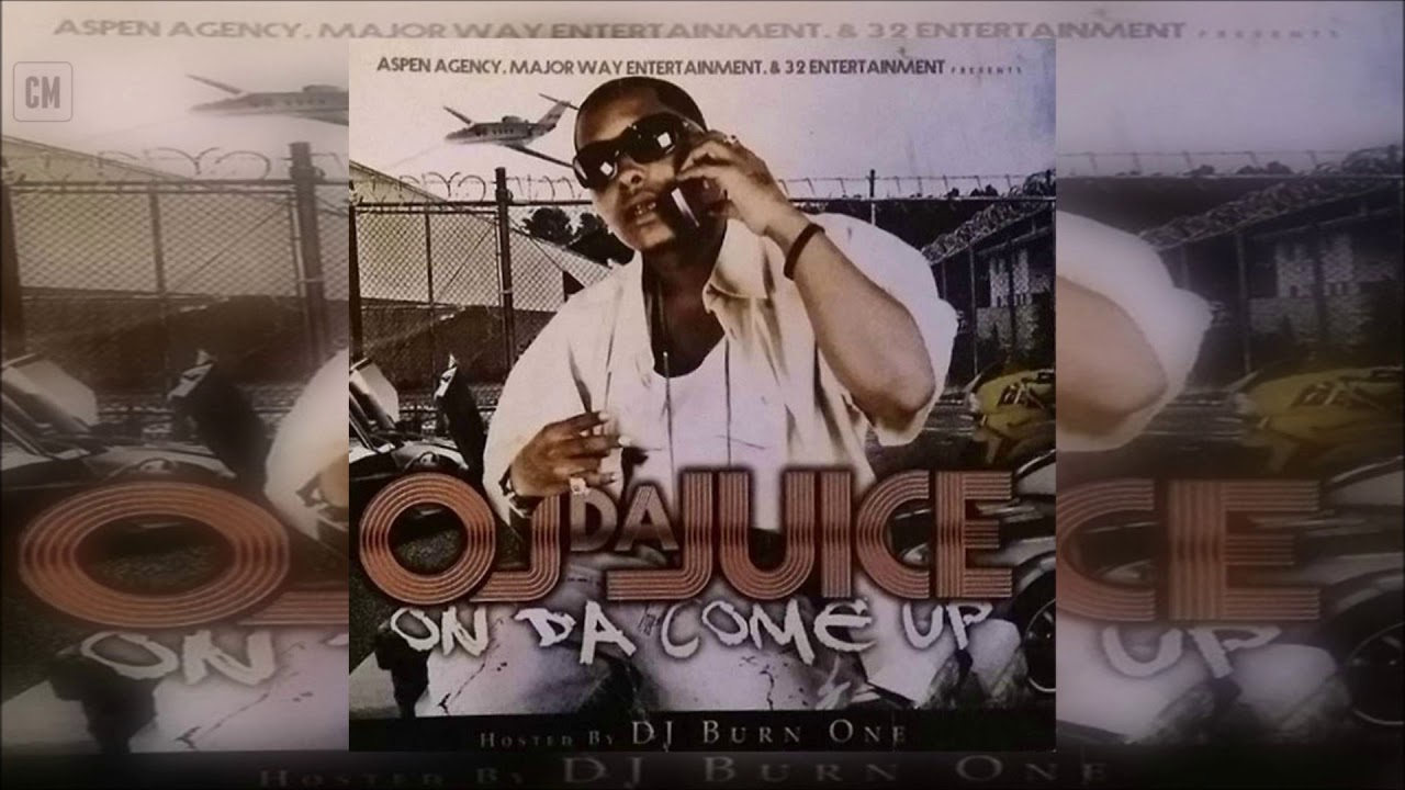 OJ Da Juiceman - On Da Come Up [FULL MIXTAPE + DOWNLOAD LINK] [2007]