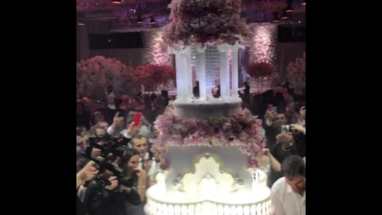 свадьба овечкина и шубской фото торт вечере приняли участие