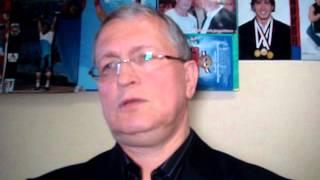 Вячеслав Клоков