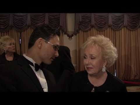 Kenji &  Doris Roberts of Everybody Loves Raymond!