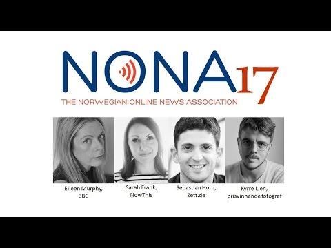 Nona17: Innholdet som gir suksess på internett