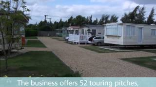 4042   Caravan Park Business For Sale in Holbeach Lincolnshire
