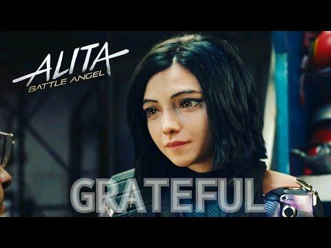 Алита – Боевой Ангел|Alita Battle Angel|КЛИП К ФИЛЬМУ