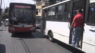 Tvs Pueblo: Ruta MetroBus Lidice-Agua Salud