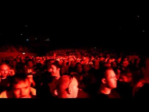 Iron Maiden - Melbourne 2011-02-23 - Satellite 15 - Final Frontier