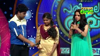 Pathinalam Ravu Season3 Semi final Elimination (Episode 98)
