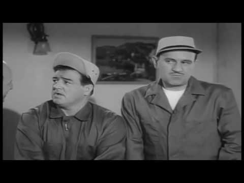 The Abbott and Costello Show - 027 - The Paper Hangers