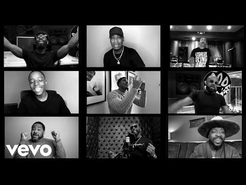 Jermaine Dupri, Ne-Yo, Johnta Austin, Common, Gary Clark Jr., Eric Bellinger - Change