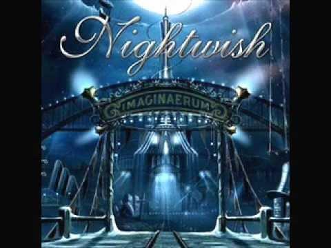 Nightwish - Ghost River (Lyrics)