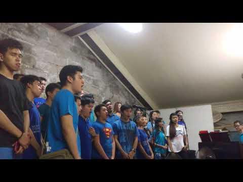 Sa Krus Mo at Pagkabuhay (Triduum/TNB) - SDMC
