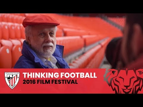 Thinking Football Film Festival 2016