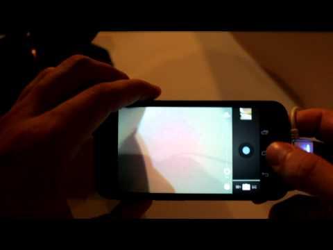 Samsung Galaxy Nexus Hands On und Kurztest