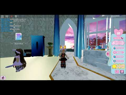 [VIDEO] - making cute outfits to a roleplay 1