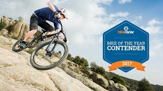 Trail Bike Of The Year - 3rd Place - Commencal Meta TR V4.2 Essential