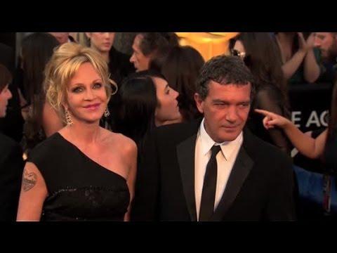 Antonio Banderas et Melanie Griffith se séparent
