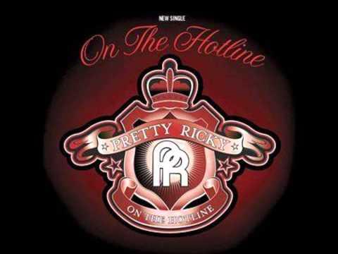 Pretty Ricky - On The Hotline