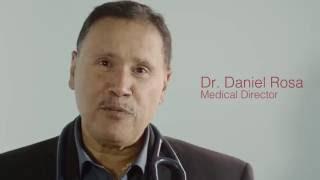 Seeking Medical Providers