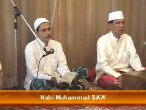 DIBA' Habib Ali bin Shaleh Al-Atas part 5