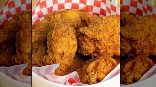 Who Has The Best Fried Chicken In Your State
