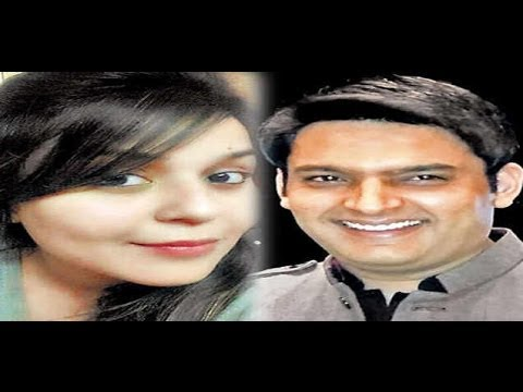 Kapil Sharma admits his relationship with Ginni Travel Video
