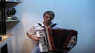 9 de Julio - tango instrumental - acordeòn Josè Marìa