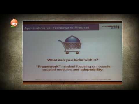 DCATL 2011 - Keynote - Keynote - International Collaboration on Drupal Commerce 1.0