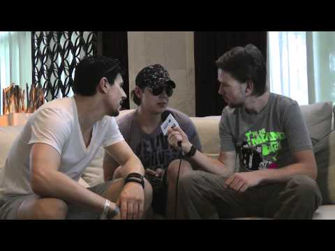 Interview - Miami Music Week: Thomas Gold & Max Vangeli