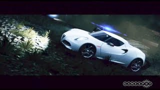 GameSpot Reviews - Need for Speed: Most Wanted
