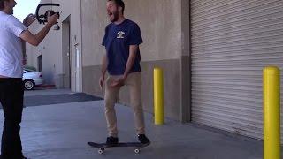THE PURPOSE OF BRAILLE SKATEBOARDING