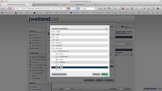 TYPO3 Neos 1.0: Installation per Composer