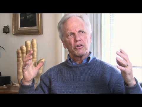 Open Paradigm Project - Dr. Dan Fisher