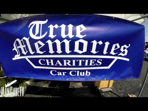 True Memories Car Club A.V. 7th Annual Car Show 2017