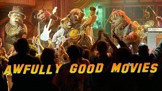 Video THE COUNTRY BEARS - Awfully Good Movies (2002) Haley Joel Osment, Christopher Walken download MP3, 3GP, MP4, WEBM, AVI, FLV Januari 2018
