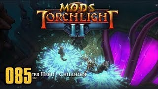 Monster Hero - Chillhoof Class - Torchlight 2 MOD 085