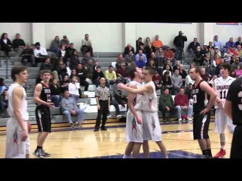 Middletown Vs. Linganore Central Maryland Championship: Maryland Sports Access