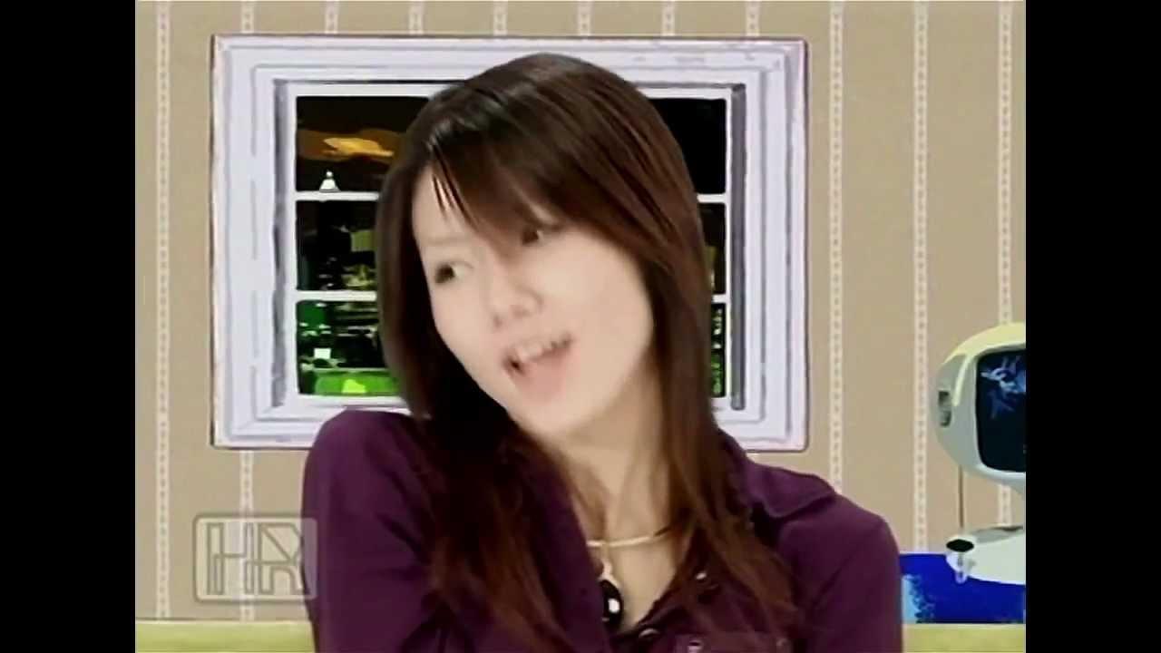 岸本早未 - ユメリアル - YouTube