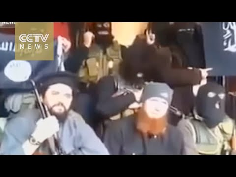 ISIL Says Senior Commander Killed In Iraq