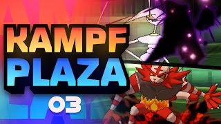 Pokémon Sonne & Mond - Kampf Plaza [03] | WiFi Battle