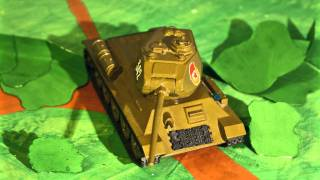 видео: Т-34: История победы