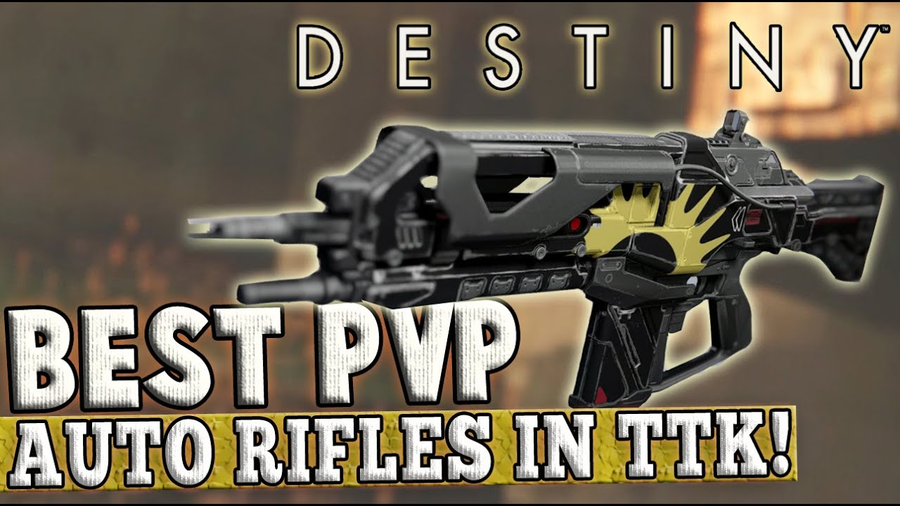 In need of Scout Rifle vs. Pulse Rifle advice! - reddit.com
