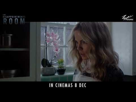 Thumbnail: The Disappointments Room (In Cinemas 8 December)