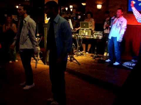 Funky Feet UNC KE Karaoke- Down