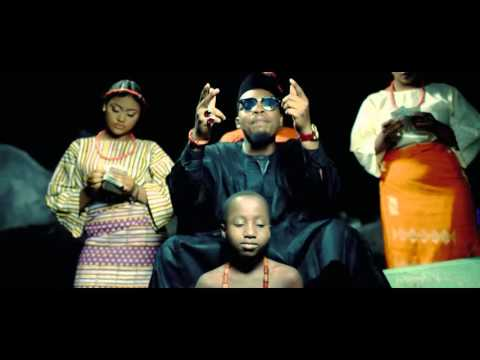Olamide | Abule Sowo [Official Video]: Freeme TV