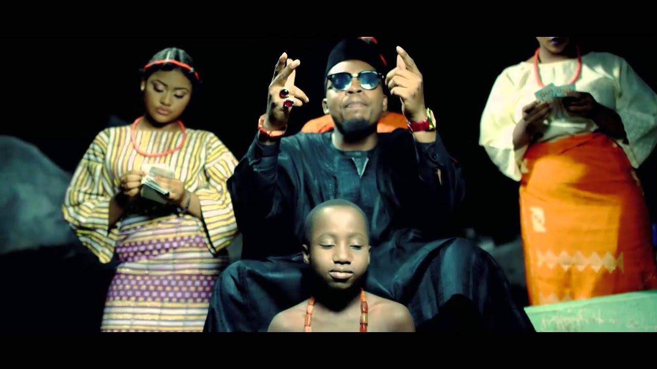 Download Olamide | Abule Sowo [Official Video]: Freeme TV